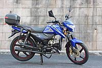 Мотоцикл 125 кубов с бесплатной доставкой Spark SP125C-2CD, АЛЬФА, фото 1