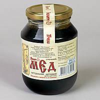 Мед Гречневый 650 гр.