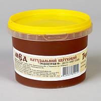 Мед Разнотравье 500 гр.