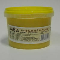 "Мед ""Крем"" 500 гр."