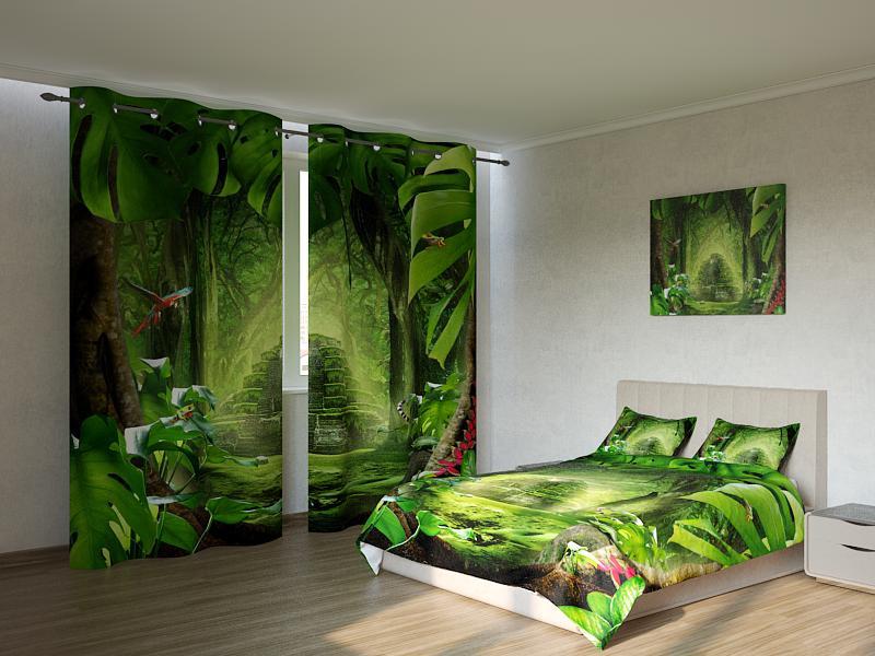 Фотокомплекты казковий ліс