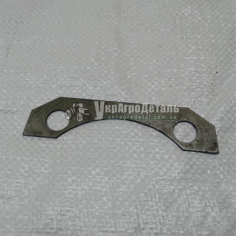 Пластина стопорная гальма ЮМЗ 45-3502012-А