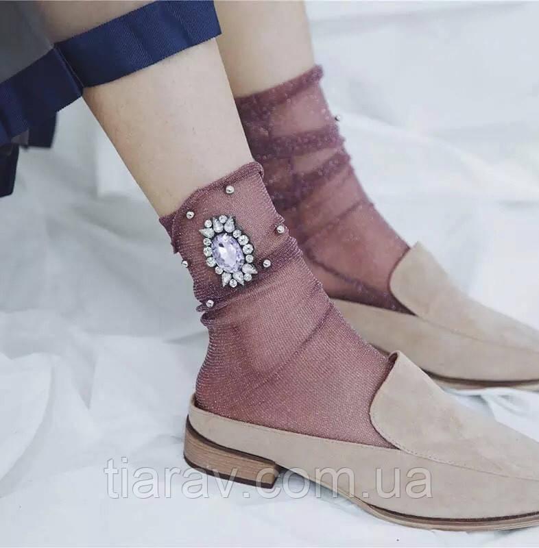 Жіночі модні шкарпетки, красиві шкарпетки жіночі