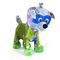 Интерактивная игрушка Щенячий партуль Kika Toys Роки kj3176 TV, КОД: 2373045