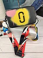 Модная женская сумка  Марк Джейкобс Якобс