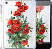 "Чехол на iPad mini Маки ""523c-27"""