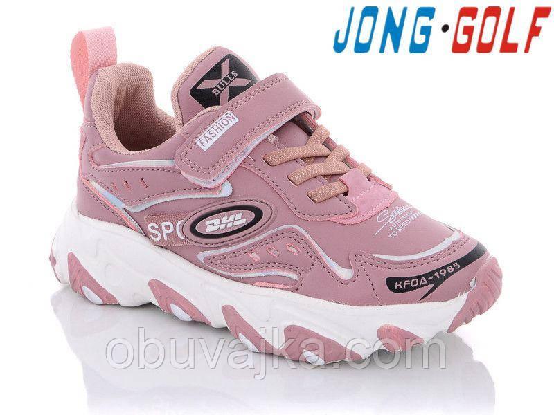 Спортивная обувь Детские кроссовки 2021 в Одессе от производителя  Jong Golf (31-36)