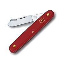 Швейцарский нож Victorinox садовый 100 мм 2 функции Красный 3.9040 TV, КОД: 1671072