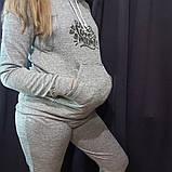 Джемпер для беременных и кормящих мам, фото 2