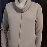 Платье - балахон для беременных и кормящих мам, фото 3