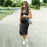 Плаття літнє для вагітних, фото 3