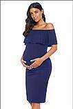 Літнє плаття для вагітних, фото 3