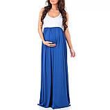 Плаття літнє для вагітних, фото 4