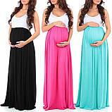 Плаття літнє для вагітних, фото 2
