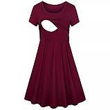 Платье летнее для беременных, фото 4