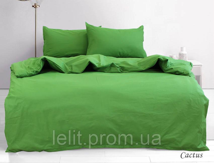 Семейный комплект постельного белья Cactus