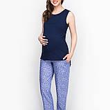 Майки для беременных и кормящих мам, фото 4