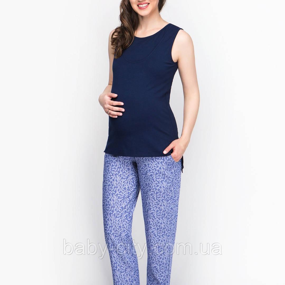 Майки для вагітних і годуючих мам