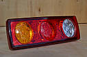 Фонарь LED 12V задний универсальный  (5 режимов) (300*110*75), фото 2