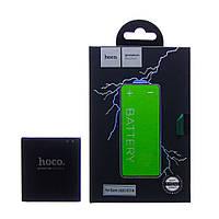Аккумулятор HOCO EB-BG530CBE для Samsung G530  G530H  G531  J500  J320  J5 J500H 2600 mAh Чер TV, КОД: 1151052