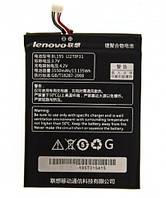 Батарея Lenovo BL195   L12T1P31 3550 мАч A2107 A2207 A2 R6907 TV, КОД: 1230050