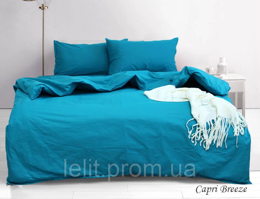 Евро комплект постельного белья Capri Breeze