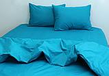Евро комплект постельного белья Capri Breeze, фото 3