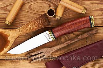 Нож нескладной 2669 HWP Hanter Tourist