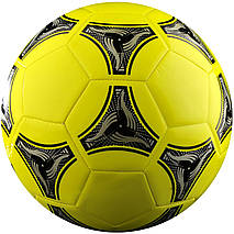 М'яч футбольний Adidas Capitano Conext 19 DN8639 Size 5, фото 3