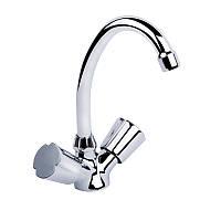 Смеситель для кухни Q-tap Mix CRM 271 QTMIXCRM271 TV, КОД: 1680606