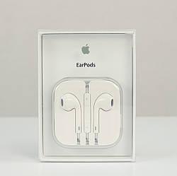 Наушники Apple EarPods MD827ZM B ES, КОД: 1470159