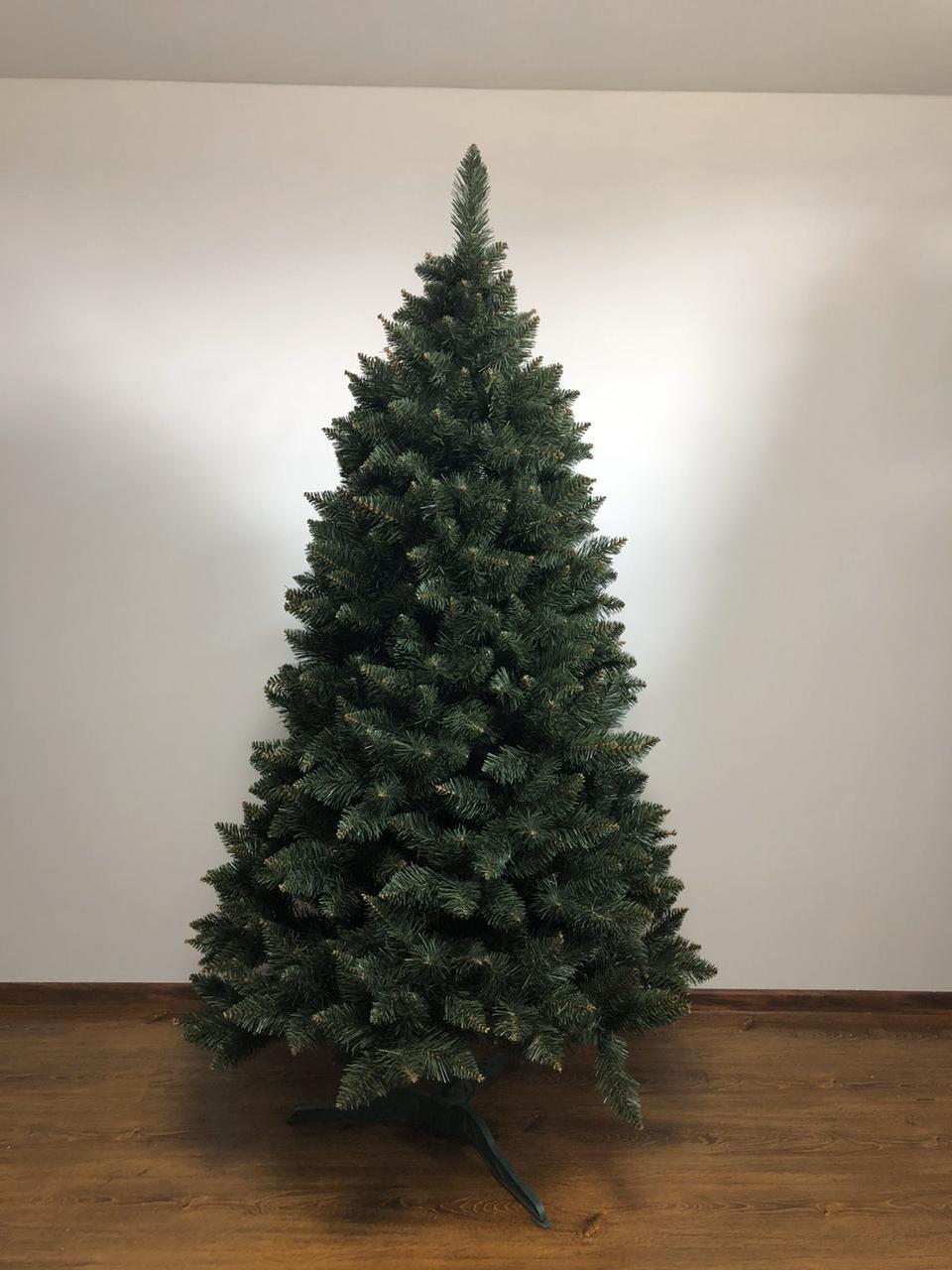 "Искусственная елка SUNROZ ""Сказка New"" 1.8 м Зеленая (7838)"