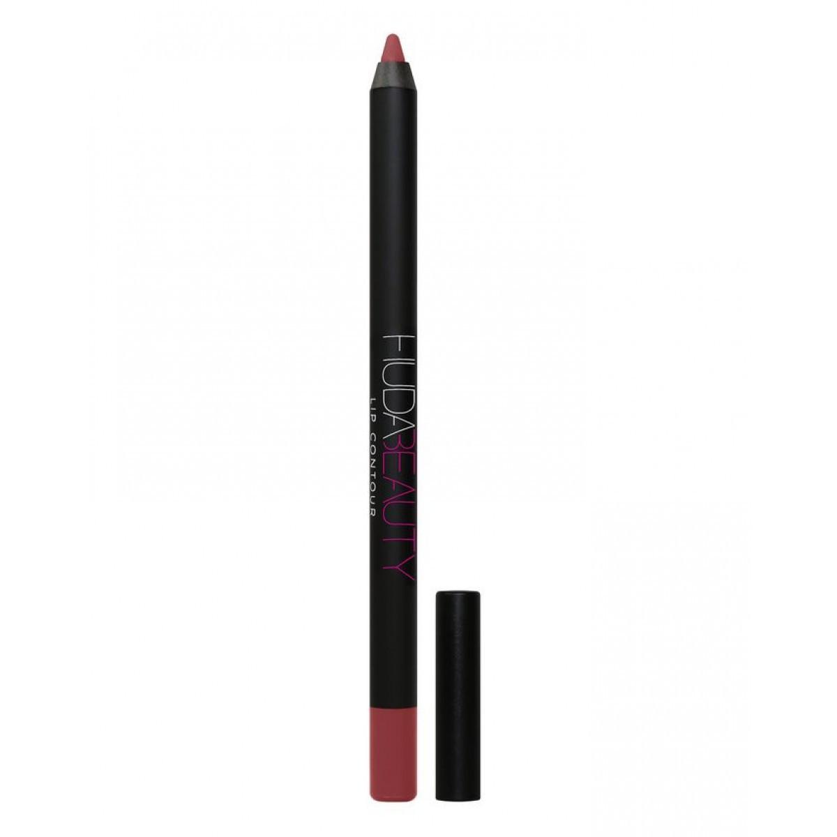 Олівець для губ Huda Beauty Lip Contour Matte Pencil Тон - Cheerleader