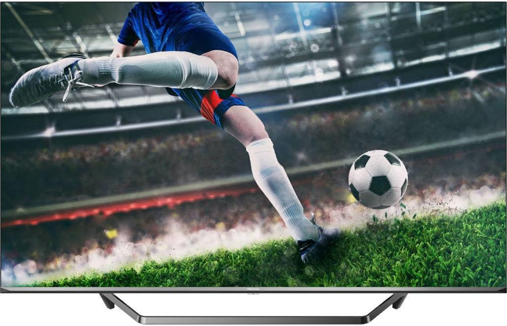 Телевизор Hisense 55U7QF