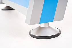 Аэрохоккей BLUE LINE(T) с теннисной крышкой, фото 2