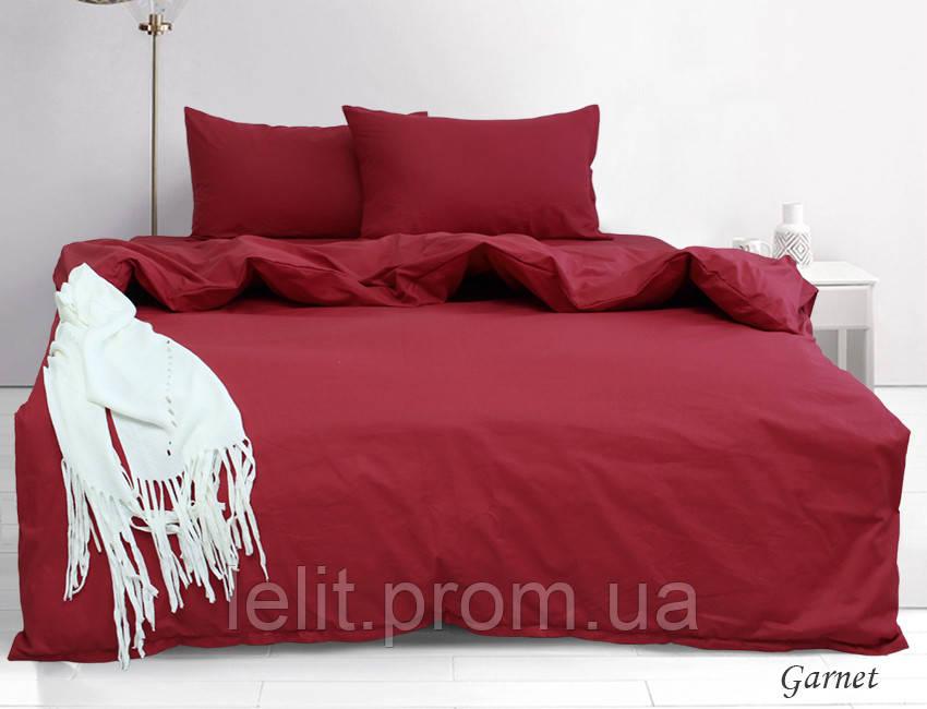 Полуторный комплект постельного белья Garnet