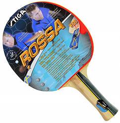 Ракетка для настольного тенниса Stiga Rossa WRB hubmQQJ32044 ES, КОД: 1711372