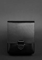 Сумка-мессенджер BlankNote Esquire Черный BN-BAG-18-g ES, КОД: 355881