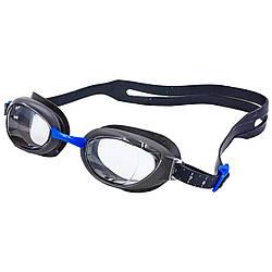 Очки для плавания SPEEDO AQUAPURE 8090029123 Черный ES, КОД: 2459499