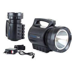 Аккумуляторный фонарь фара Kronos TD-6000 15W Черный par3107008 ES, КОД: 110732