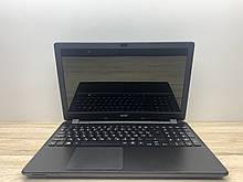 Ноутбук Б/В Acer Aspire E5-551 15.6 HD/ AMD A10-7300 4x 3.2 GHz/ RAM 8Gb/ HDD 1Tb/ АКБ 53Wh/ Упоряд. 8.5