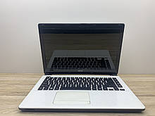 Ноутбук Б/В Acer Aspire E1-470 14.0 HD/ i3-3217U 2(4) 1.8 GHz/ / RAM 8Gb/ SSD 120Gb/ АКБ 31Wh/ Упоряд. 7.5