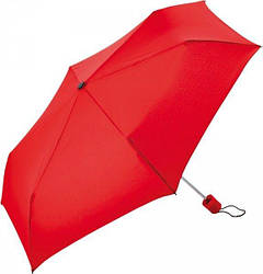 Зонт складной Fare 5053 Красный 1042 ES, КОД: 1371409