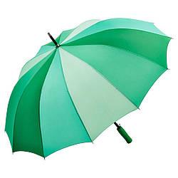 Зонт-трость Fare 4584 комбинированный Зеленый 319 ES, КОД: 1371471