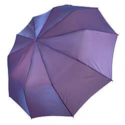 Женский зонт-полуавтомат Bellissimo хамелеон Фиолетовый 1094-5 ES, КОД: 1616231