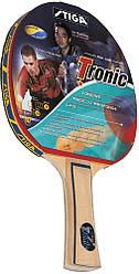 Ракетка для настольного тенниса Stiga Tronic 2837 ES, КОД: 1552370