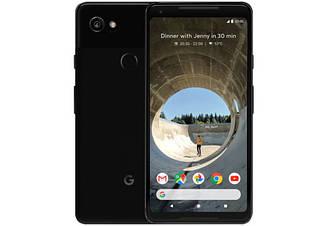 Смартфон Google Pixel 2 XL 64Gb Just Black STD01088 ES, КОД: 1315484