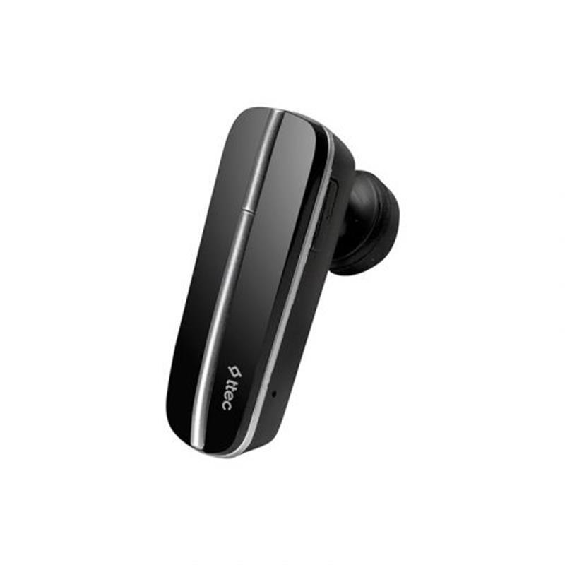 Bluetooth-гарнитура Ttec Freestyle Gray (2KM0099)
