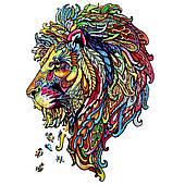 Чарівний лев
