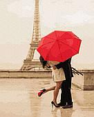 Побачення під дощем